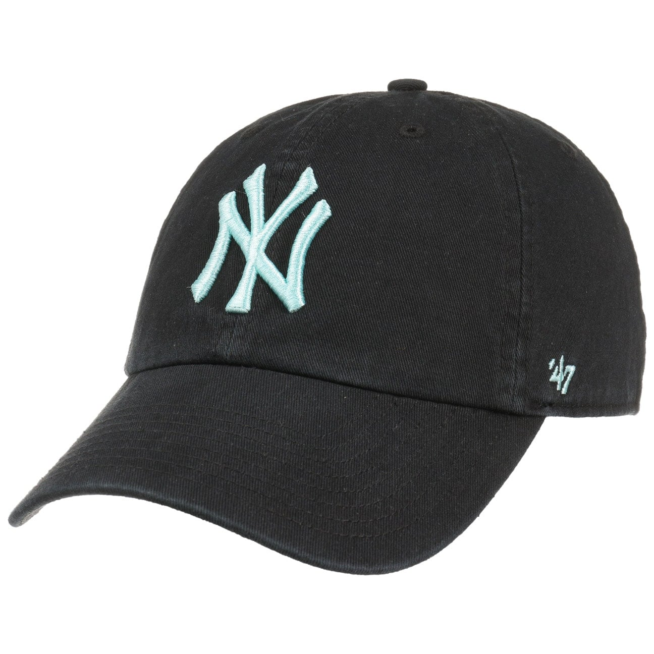 Gorra Clean Up Twotone Yankees by 47 Brand