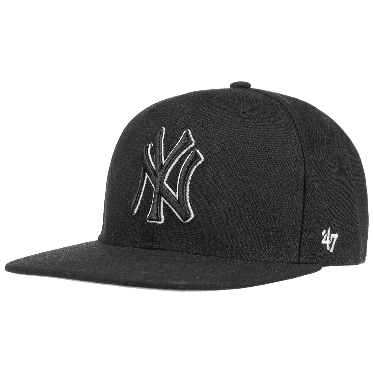 Gorra Captain Sureshot Yankees by 47 Brand  gorra de baseball