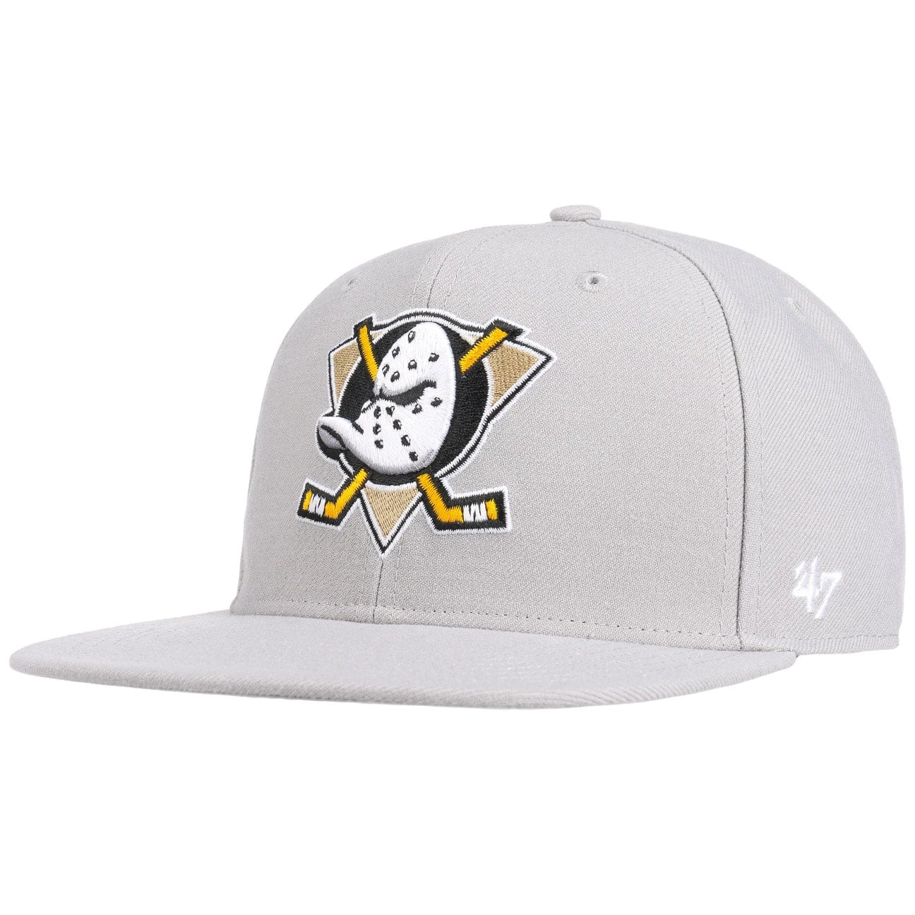 Gorra Captain Sureshot Ducks by 47 Brand  gorra de baseball