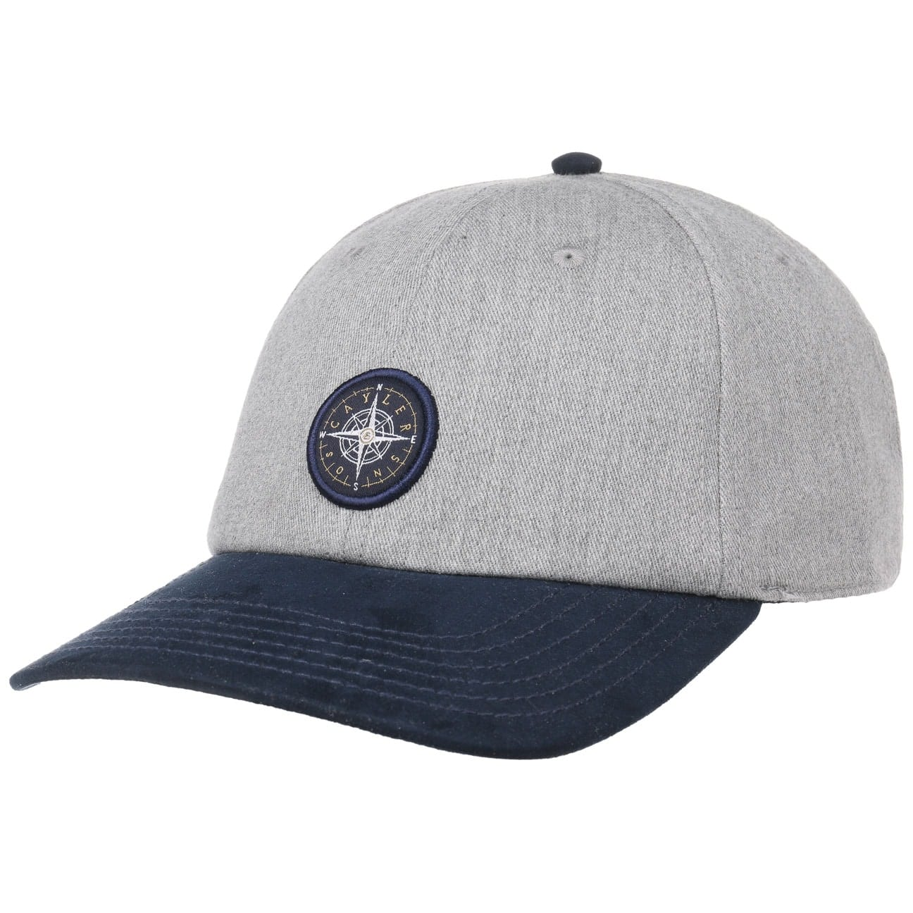 Gorra Navigating Curved by Cayler & Sons