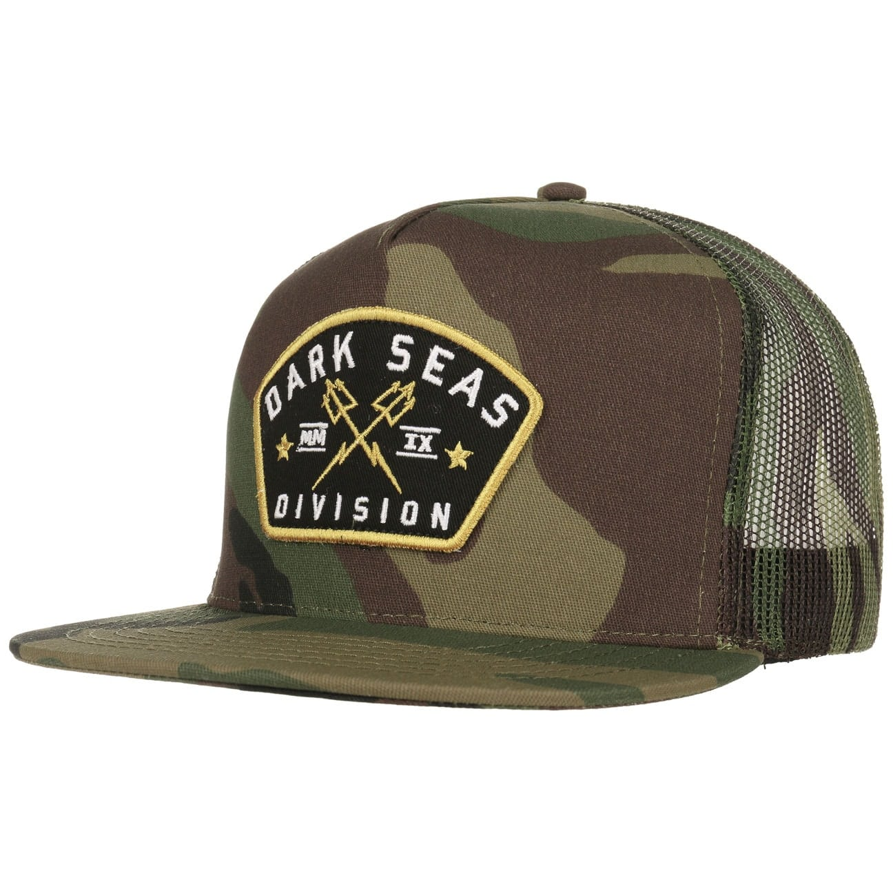 Gorra Fletcher Trucker by Dark Seas