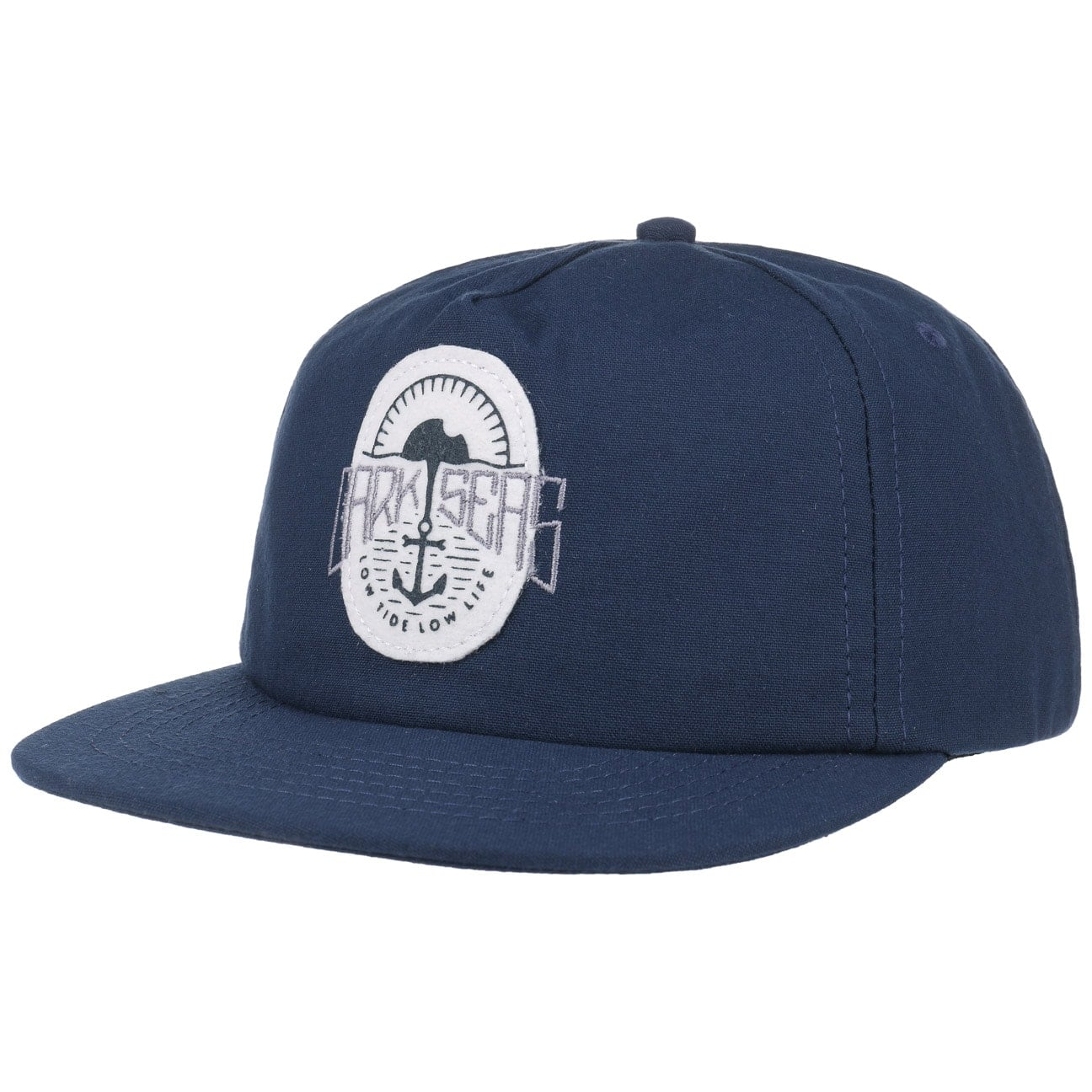 Gorra Upland Snapback by Dark Seas  gorra de baseball