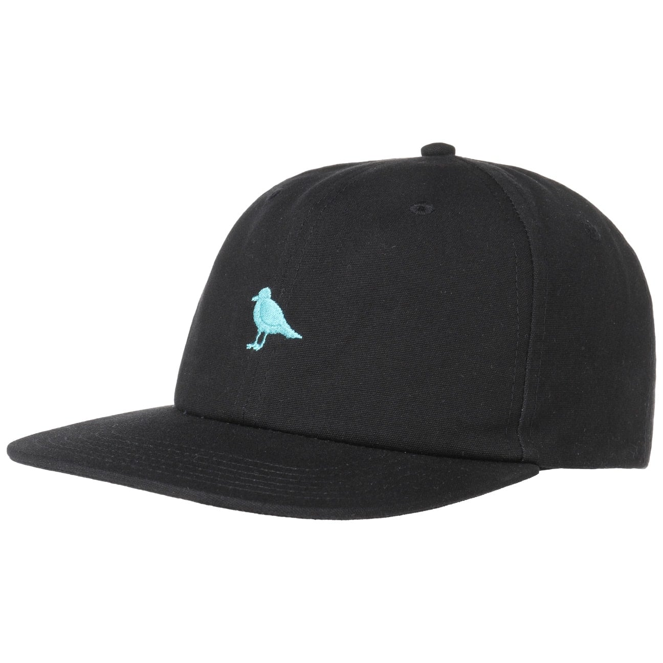 Gorra Mini Gull Strapback by Cleptomanicx  gorra de algod?n