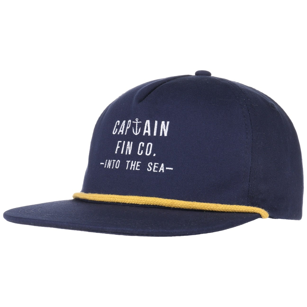 Gorra On Deck Snapback by Captain Fin  gorra de baseball
