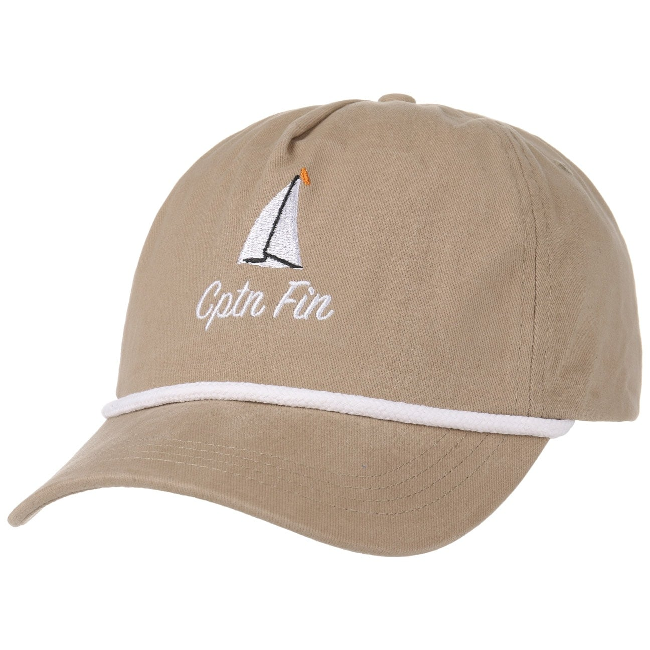 Gorra Sailor Snapback by Captain Fin  gorra de baseball