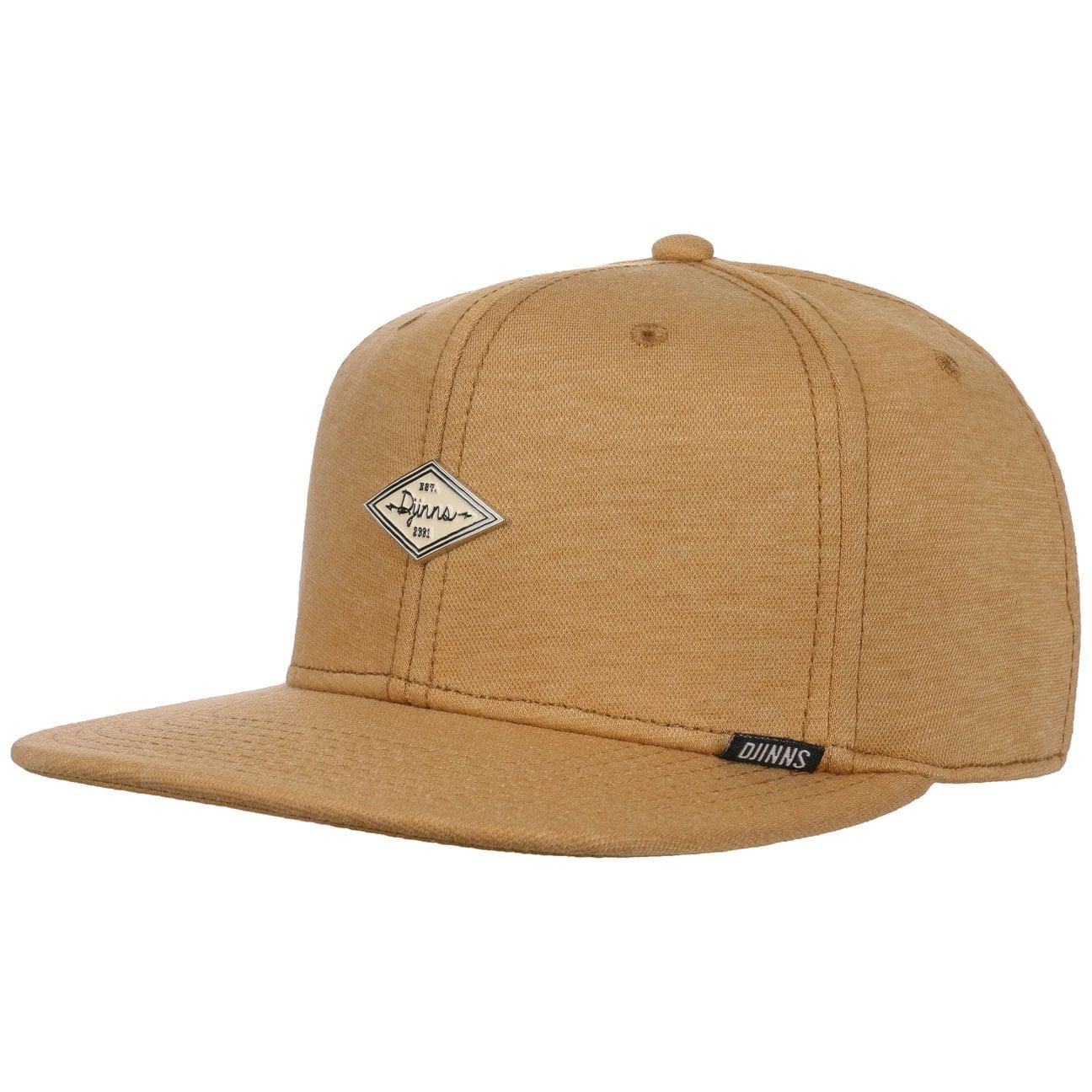 Gorra 6P Jersey Pin Snapback by Djinns  gorra de baseball