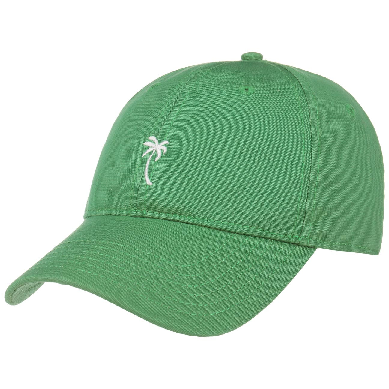 Gorra Palm Strapback by dedicated  gorra de algod?n