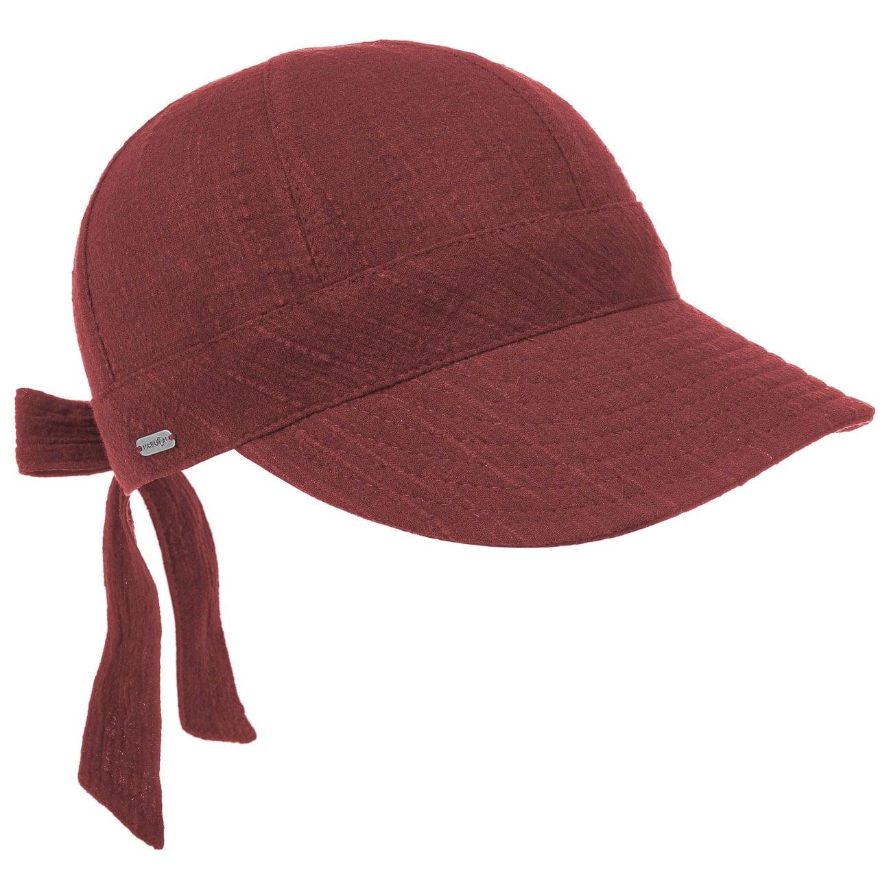 Gorra de Mujer Manuela by McBURN  gorra de sol