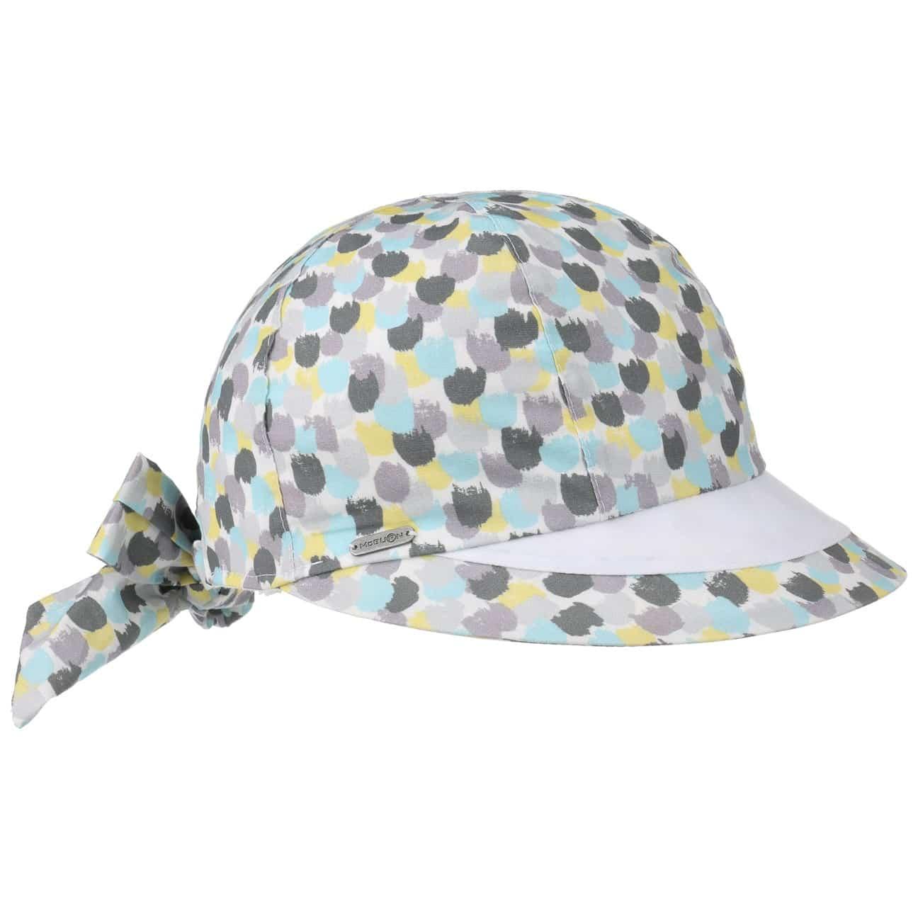 Gorra de Mujer Dots by McBURN  gorra de verano