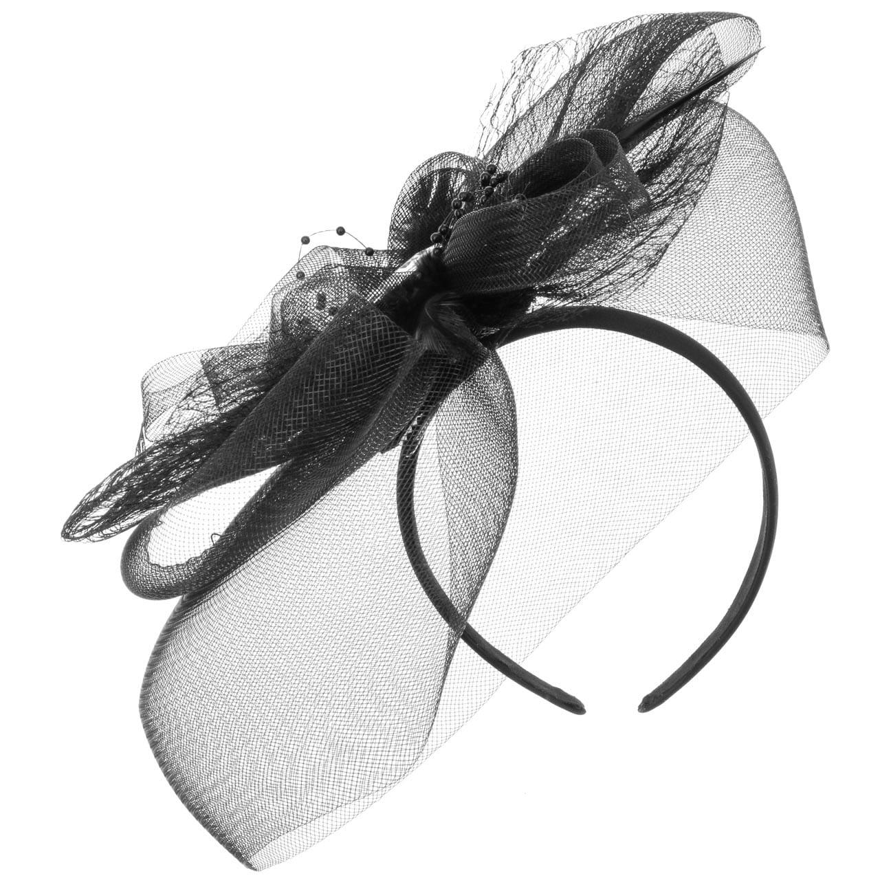 Tocado Loopy by Maja Prinzessin von Hohenzollern  sombrero de ocasi?n especial