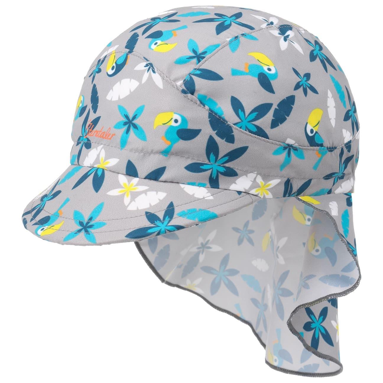 Gorra de Ni?o Tucan Protecci?n UV by Sterntaler  gorra de verano