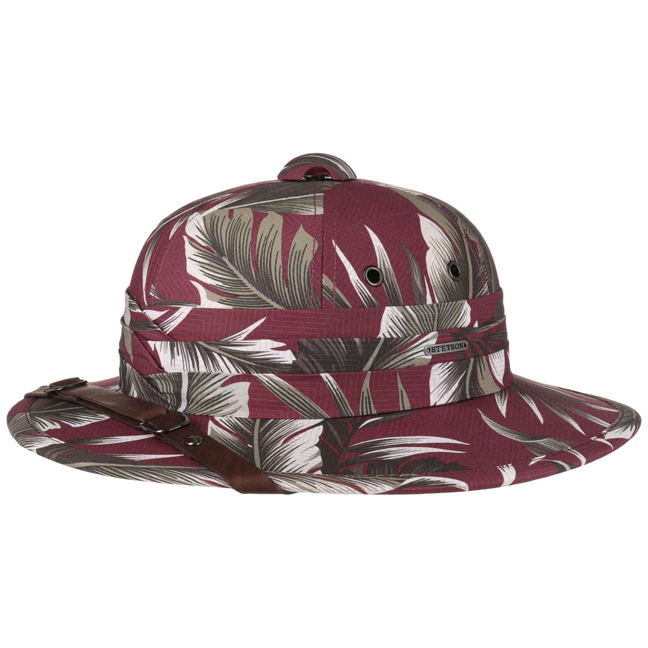 Casco Colonial Salonga Flower by Stetson  sombrero outdoor