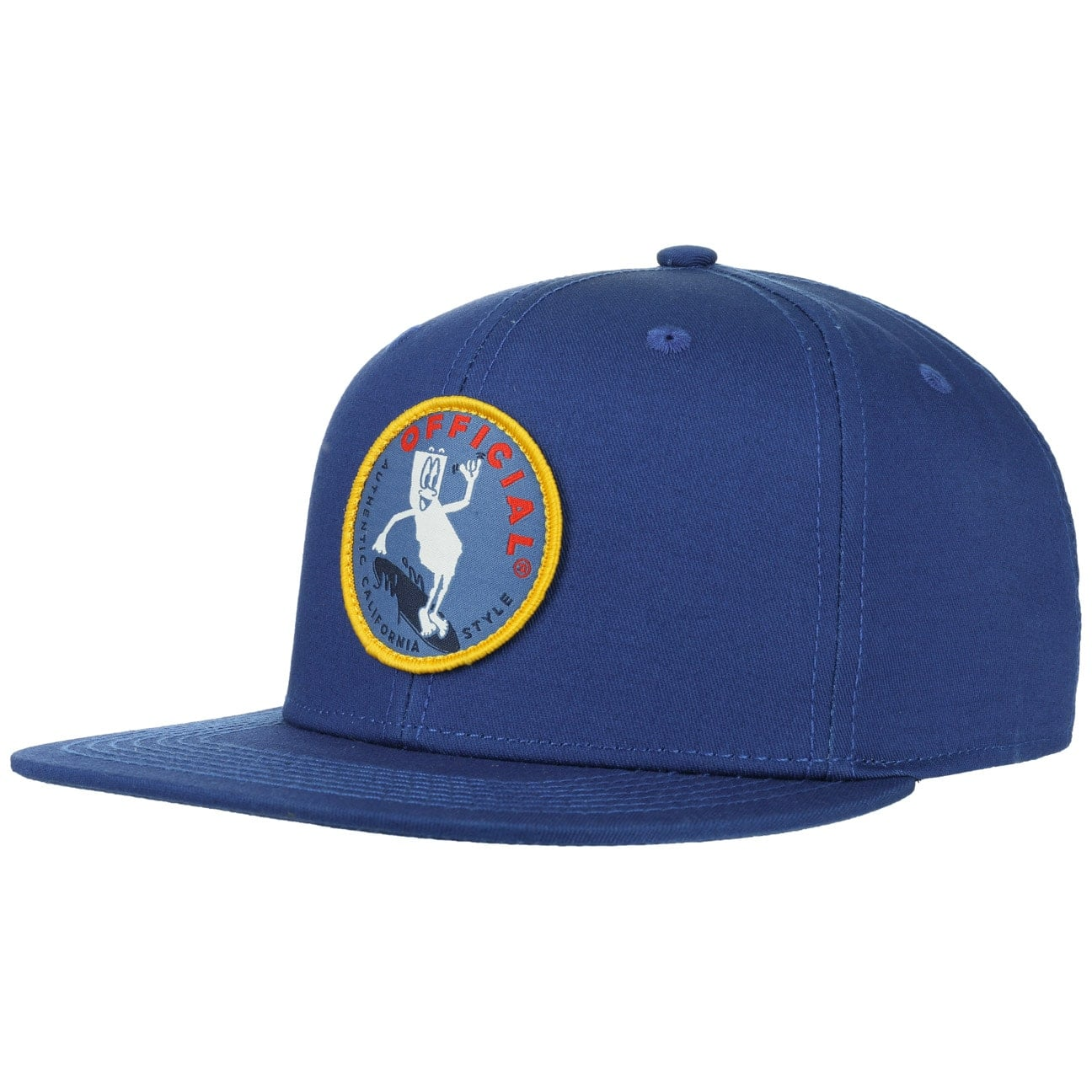 Gorra Cali Color Snapback by Official Headwear  gorra de baseball
