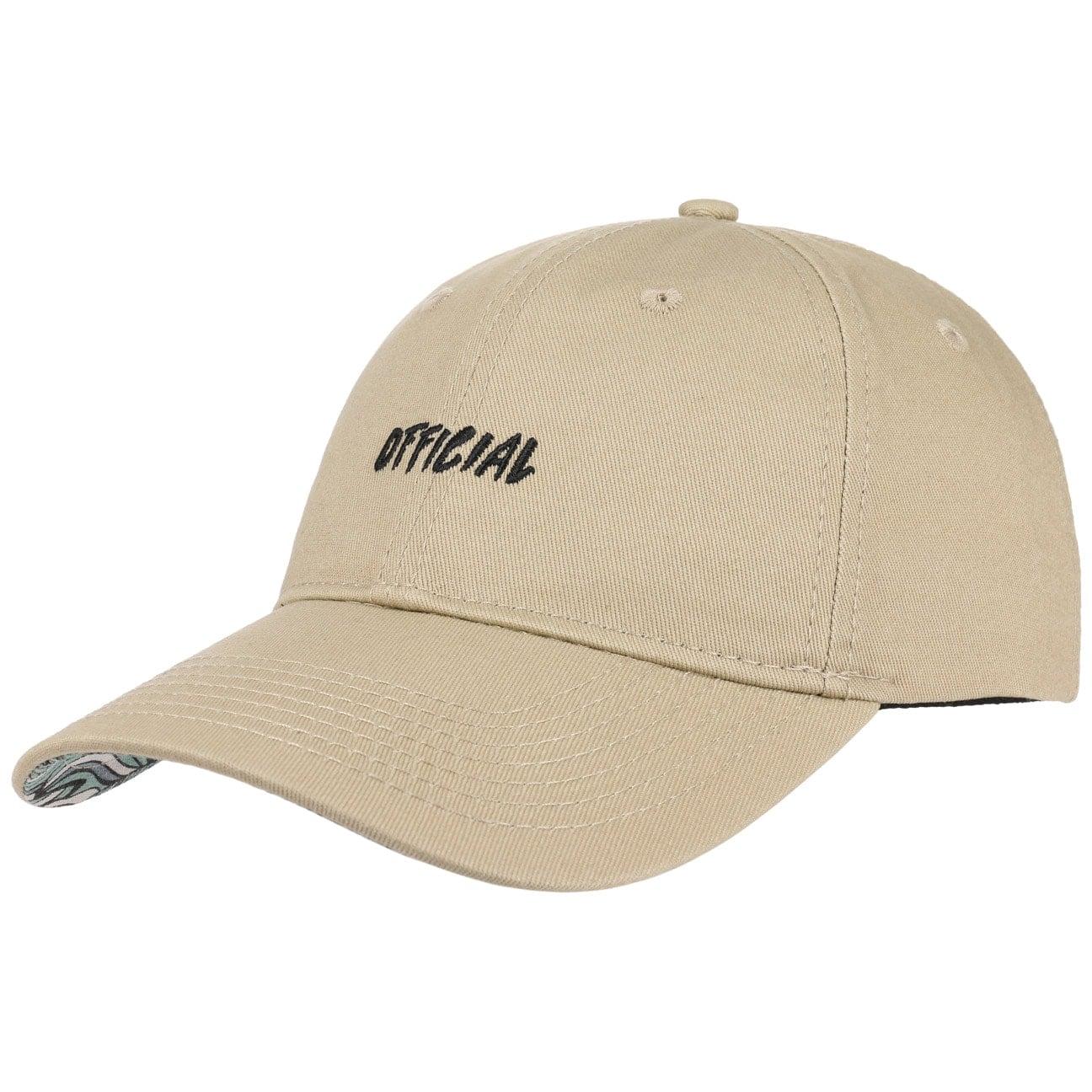 Gorra Artisan Uni Strapback by Official Headwear  gorra de baseball