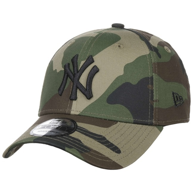 Gorra 9Forty League Ess Yankees by New Era - Gorras - sombreroshop.es ea5ea187f01