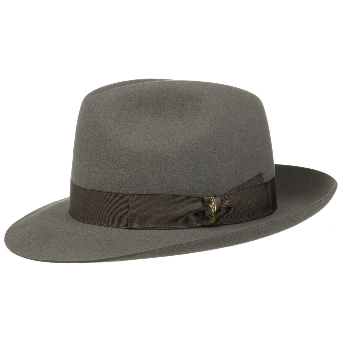 Sombrero Bogart Marengo by Borsalino