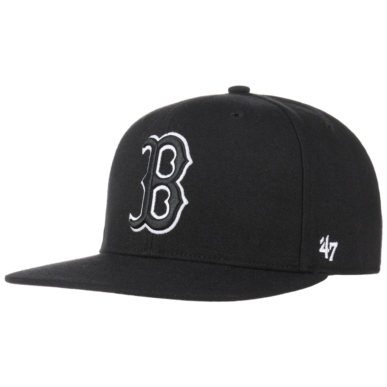 Gorra Captain Sureshot Red Sox II by 47 Brand
