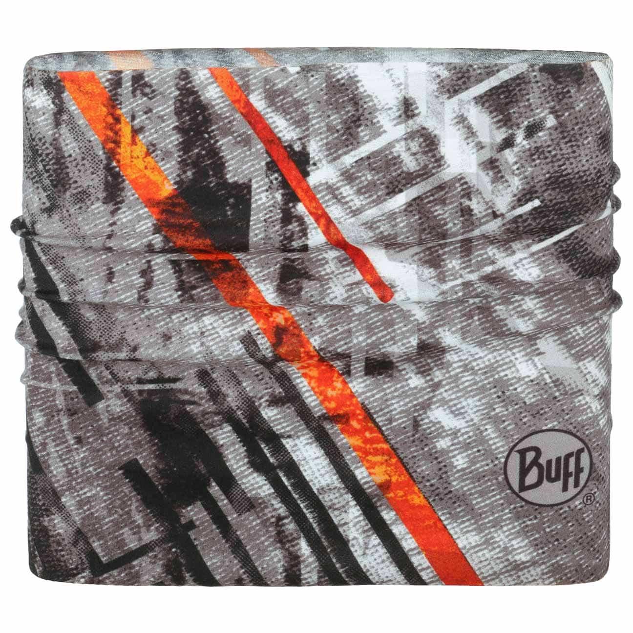 Cinta para la Cabeza City Jungle Grey by BUFF  calentador de orejas