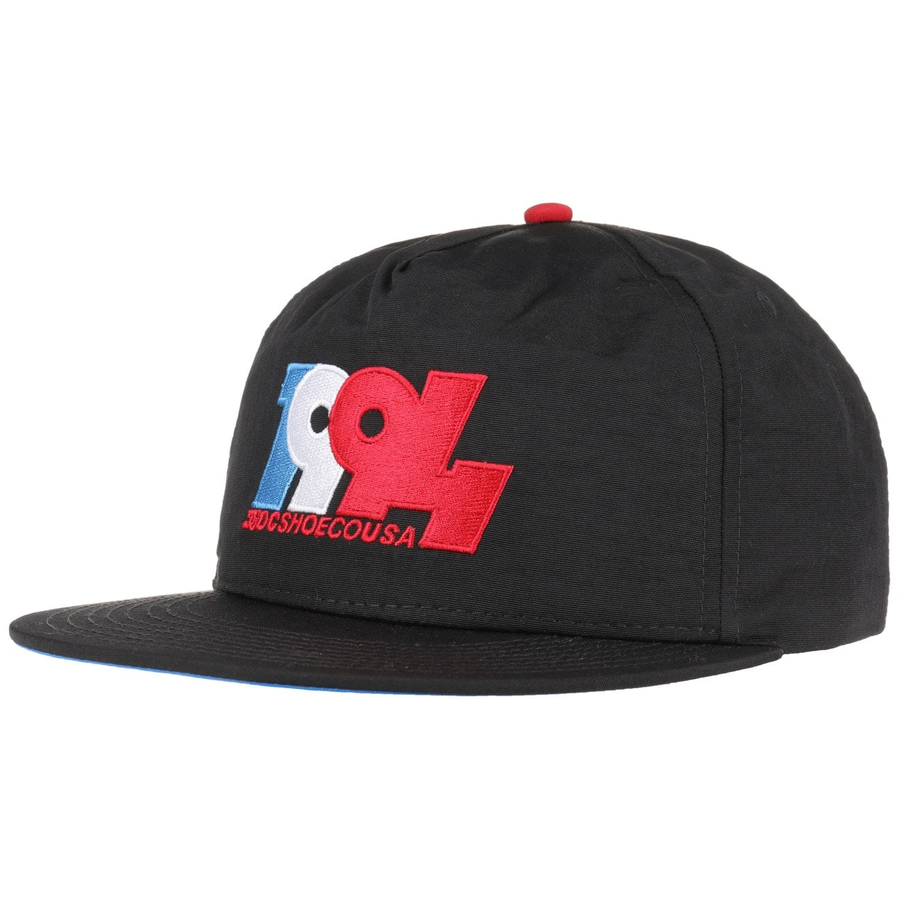Gorra Graduate Snapback by DC Shoes Co  gorra de baseball