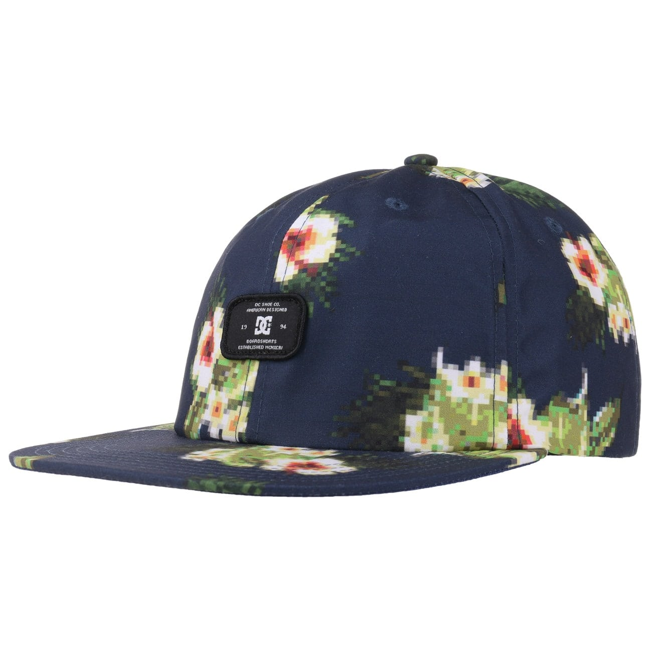 Gorra Realstead Snapback by DC Shoes Co  gorra de baseball