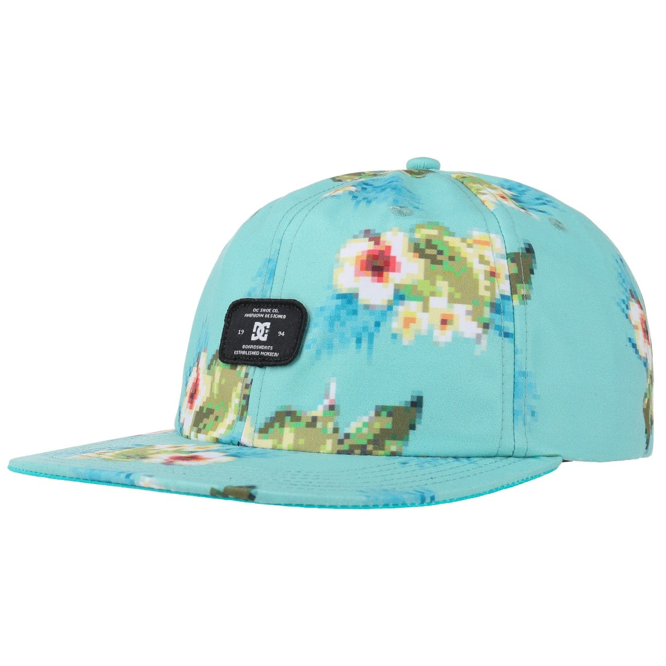Gorra Realstead Snapback by DC Shoes Co