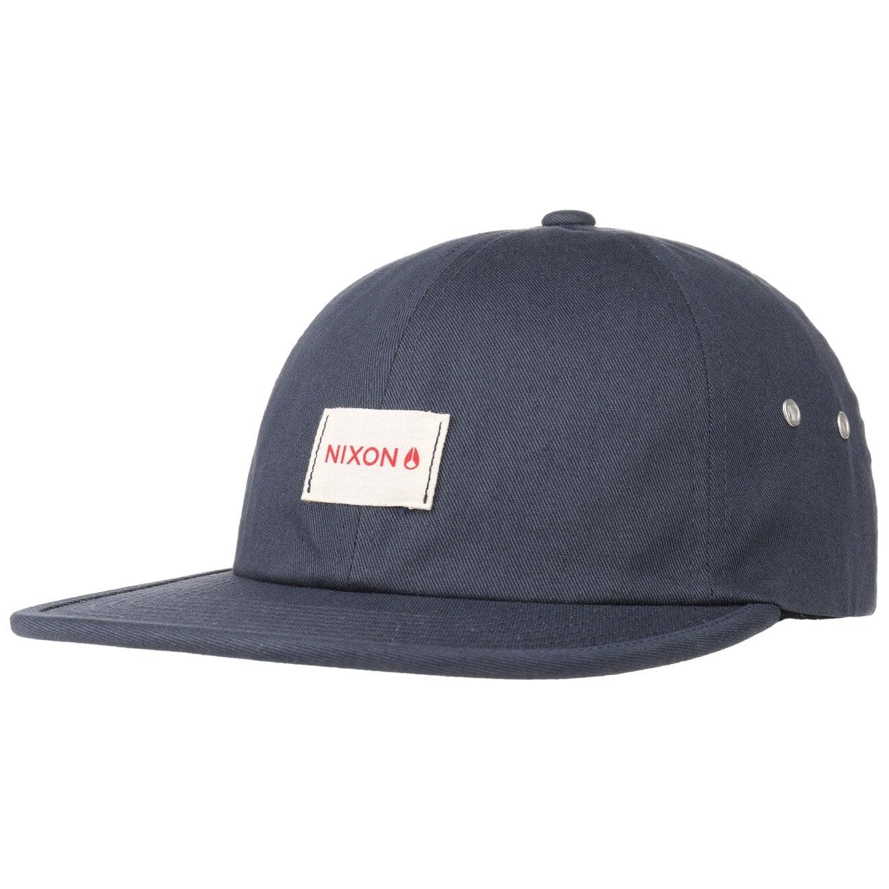 Gorra Sespe Snapback by Nixon  gorra de baseball