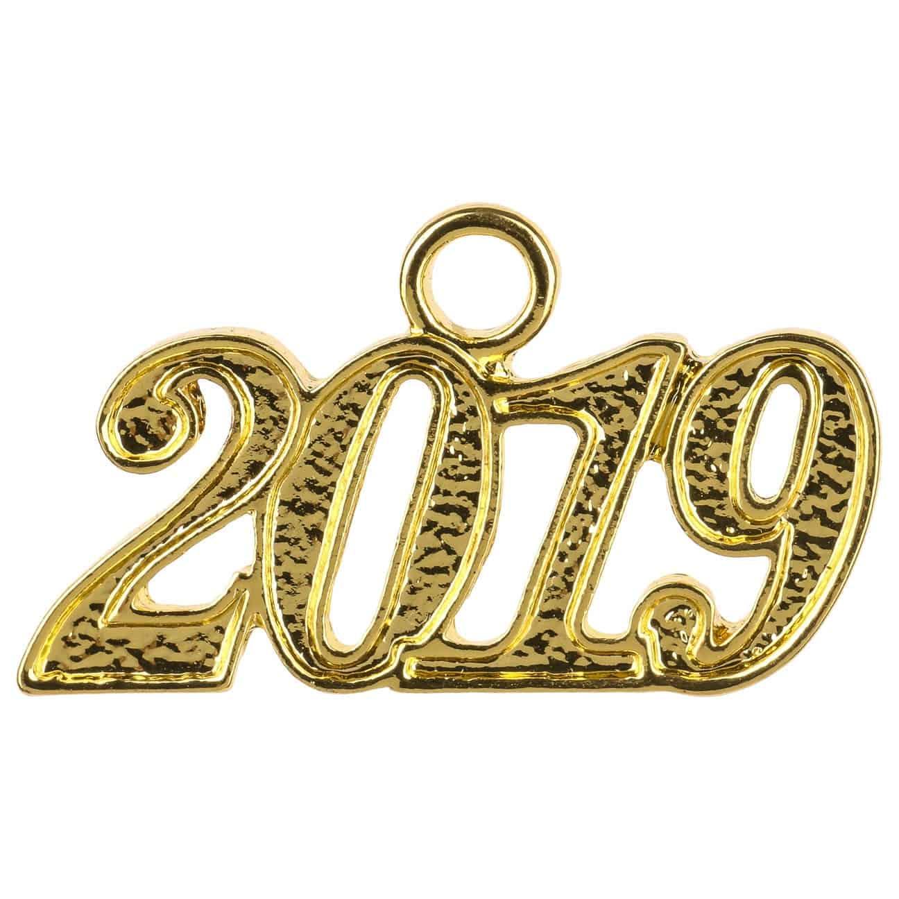 Colgante 2019 para Sombrero de Graduaci?n  sombrero de graduaci?n