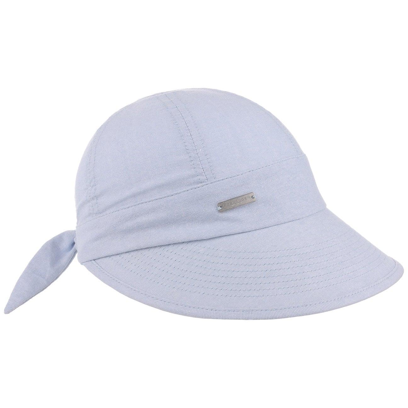 Gorra de Mujer Chambry by Seeberger  gorra de mujer