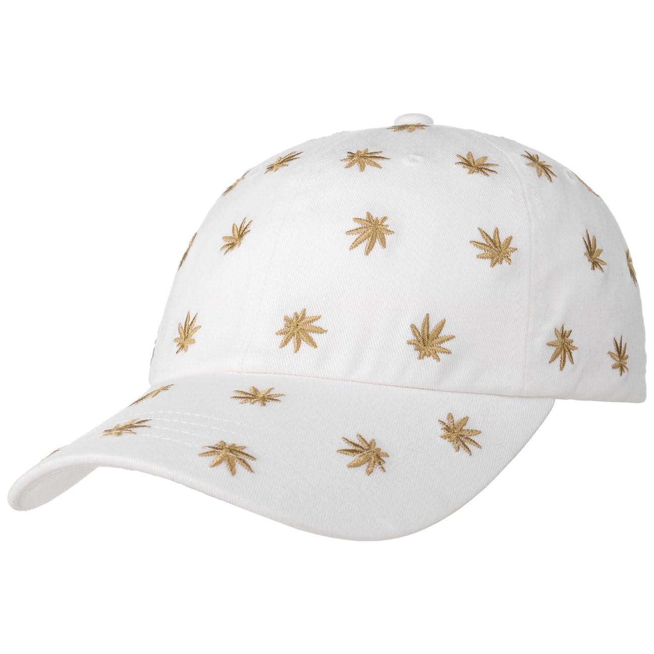 Gorra Allover Dad Hat Strapback by HUF