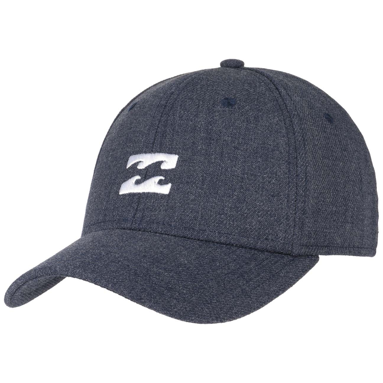 Gorra All Day Heather Flexfit by Billabong  gorra de baseball