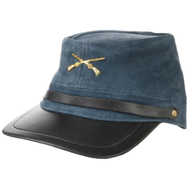 Gorra de Piel Union - Gorras - sombreroshop.es 72ba746ac28