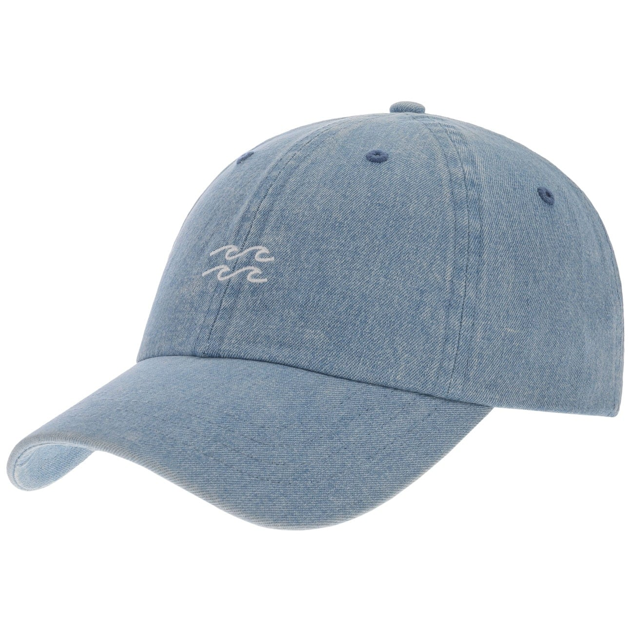 Gorra Stacked Denim Strapback by Billabong  gorra de baseball