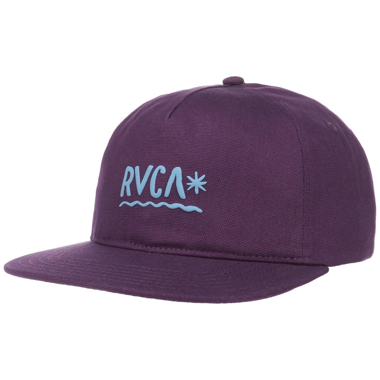 Gorra Squig Snapback by RVCA