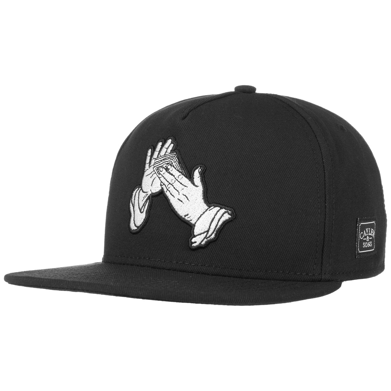 Gorra 8th Day Snapback by Cayler & Sons  gorra de baseball