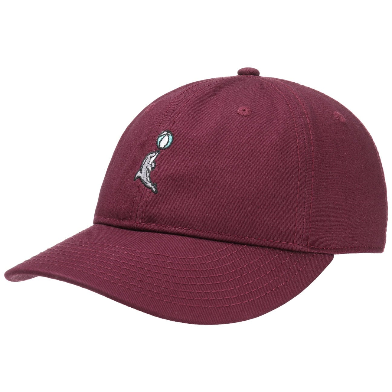 Gorra Dolphin Dad Hat by WEMOTO  gorra de baseball