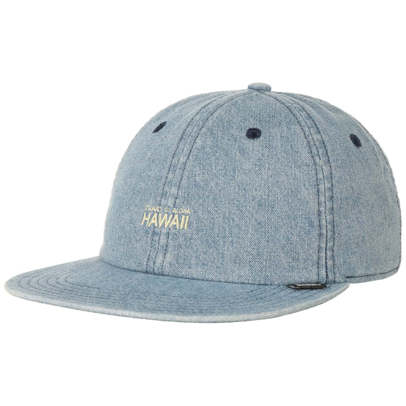 Gorra 6P SB Deconstructed Hawaii by Djinns  gorra de baseball