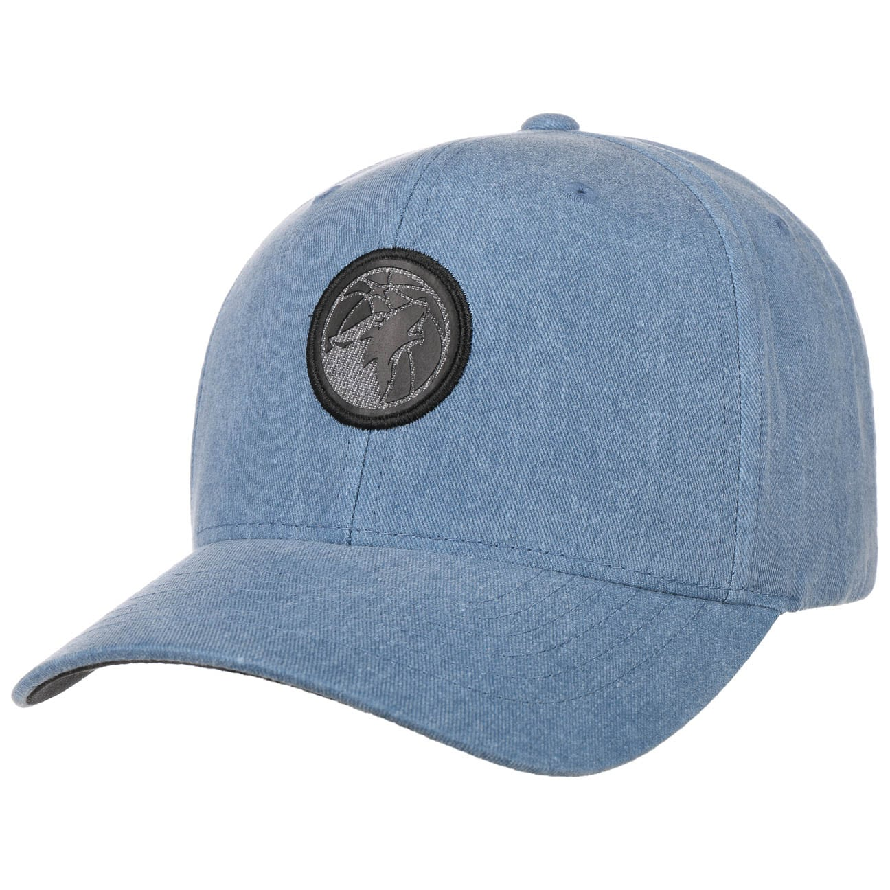 Gorra 110 Heather Timberwolves by Mitchell & Ness