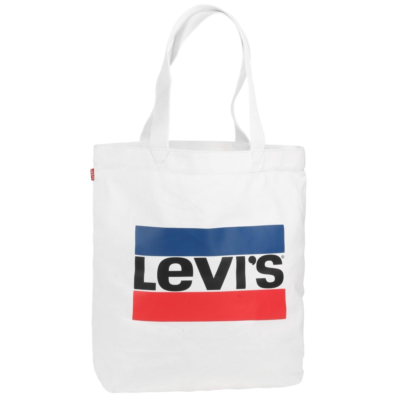 Bolsa Sportswear Logo Tote by Levis