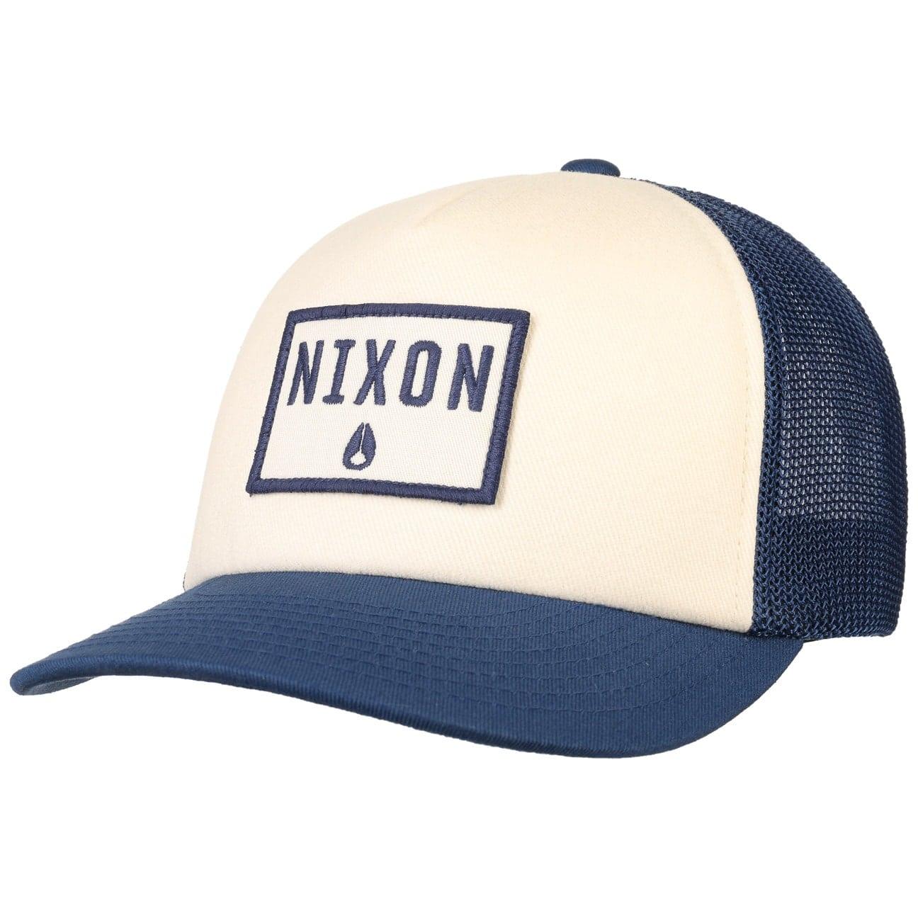 Gorra Bend Trucker by Nixon  gorra de malla