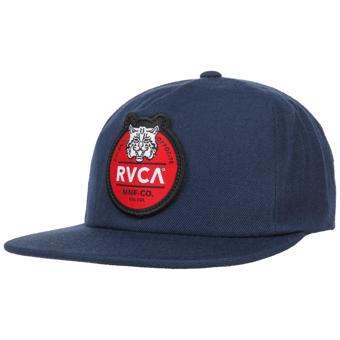 Gorra Snapback Balance Opposite by RVCA