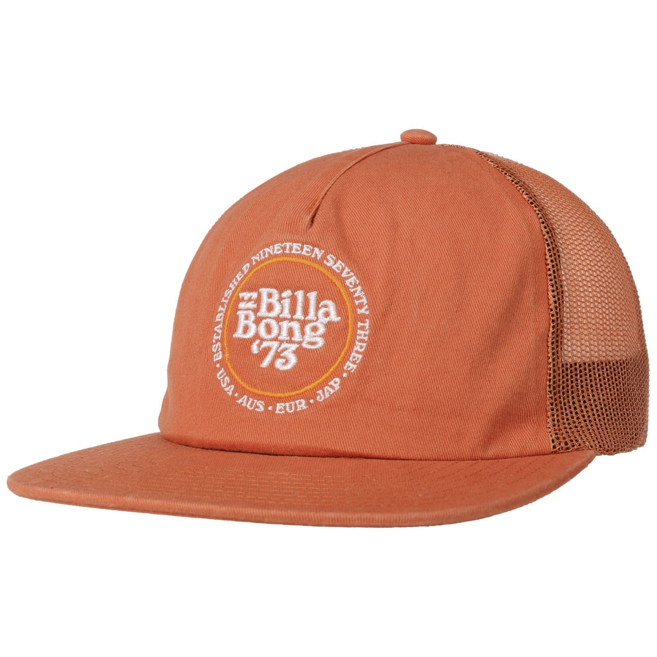 Gorra Trucker Stacked by Billabong  gorra camionero