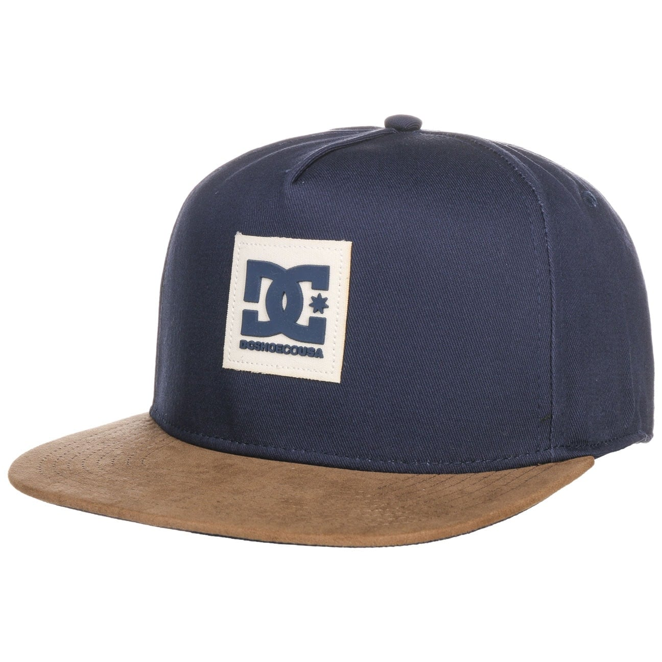 Gorra Snapback Dacks by DC Shoes Co  gorra plana