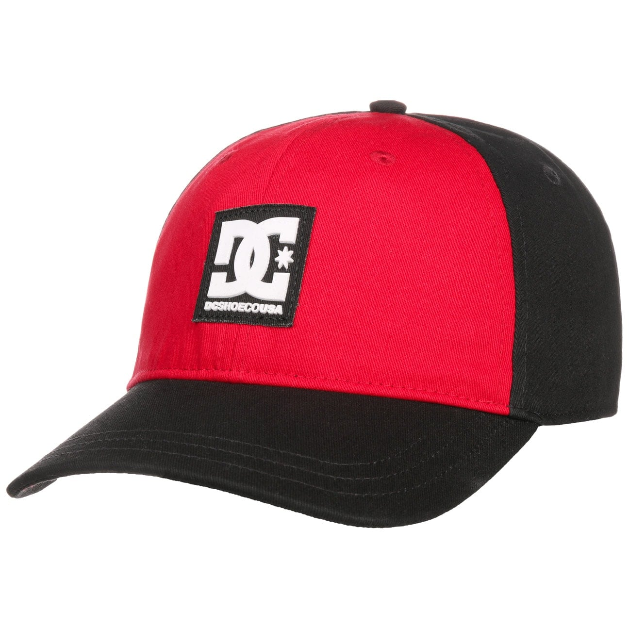 Gorra Snapback Spinner by DC Shoes Co  Curved Brim Cap
