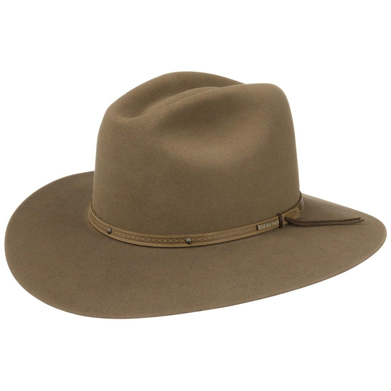 Sombrero de Vaquero Gunnison by Stetson