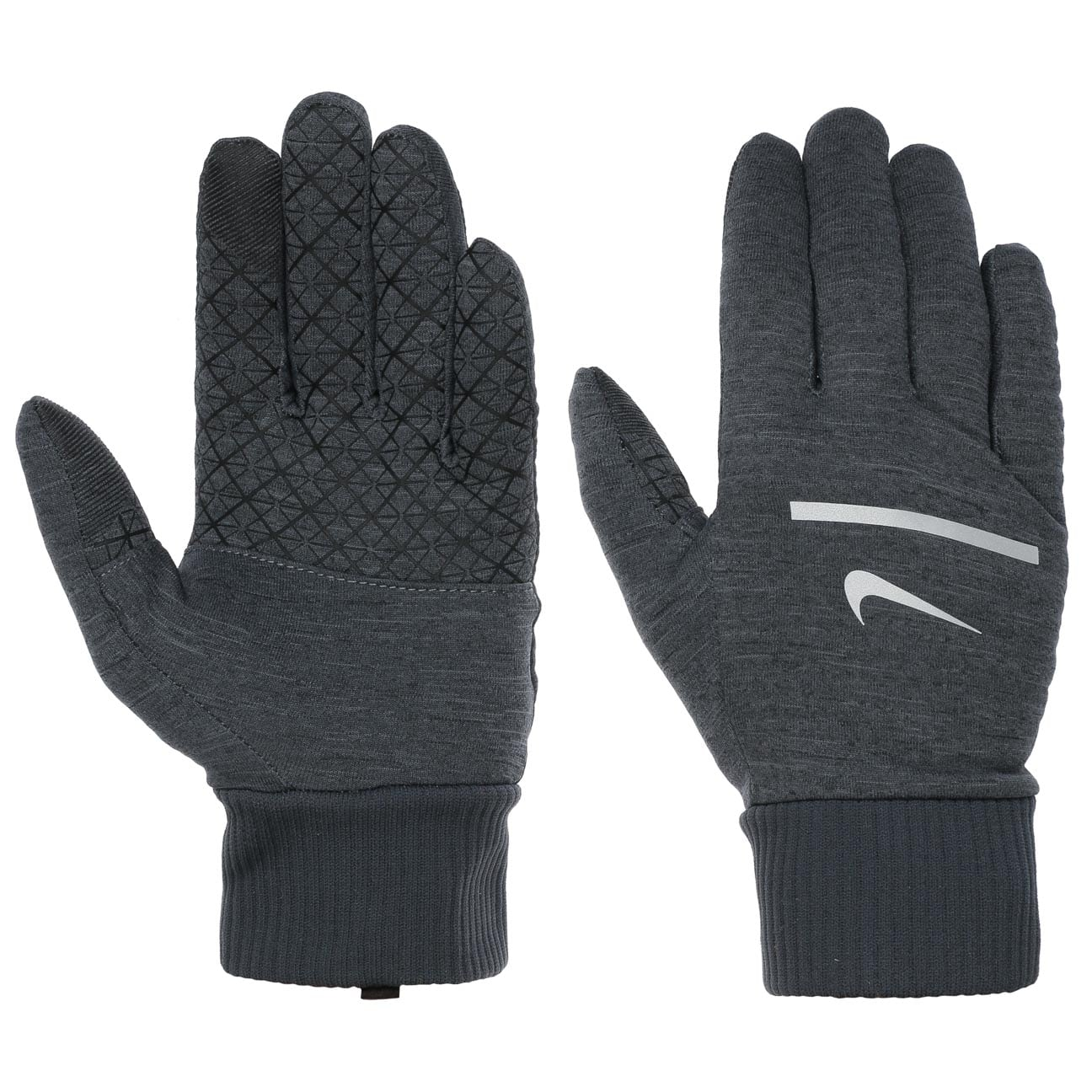 Guantes de Hombre Heathered Sphere Run by Nike