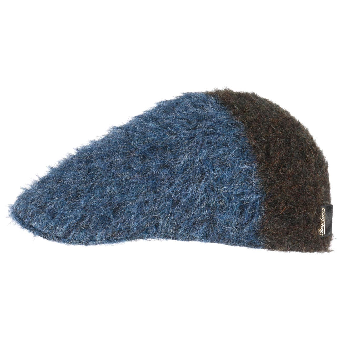 Gorra Alpaca Mohair Wool Mix by Borsalino