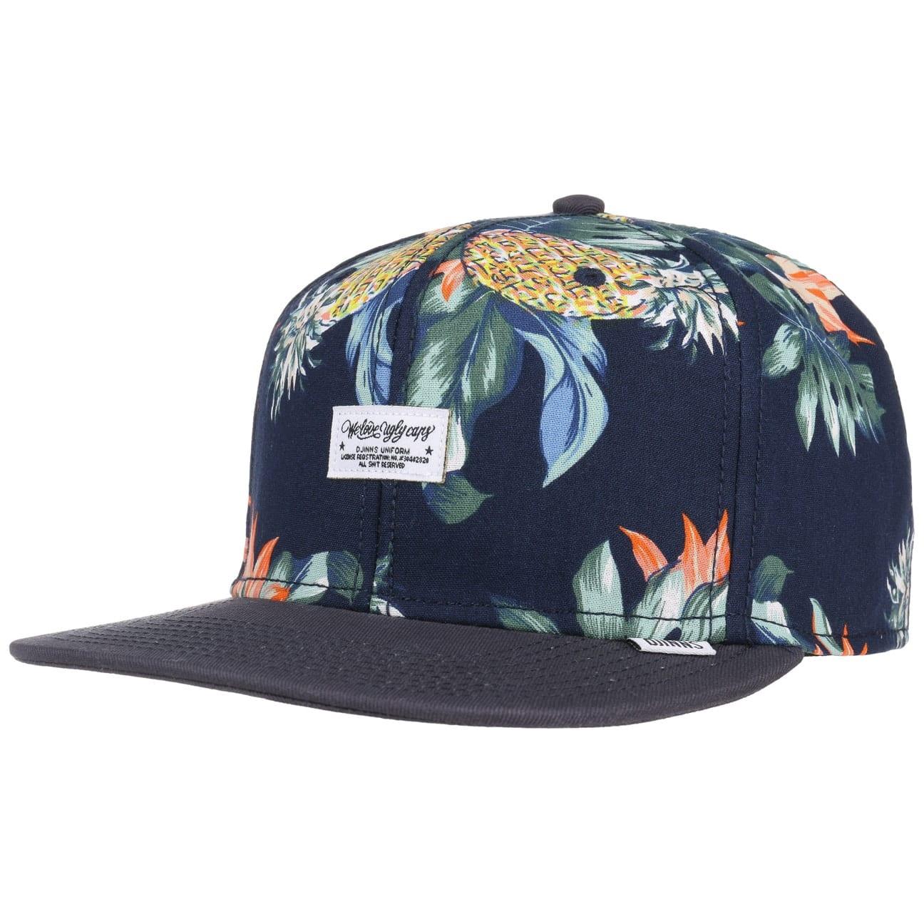 Gorra 6P Exotic Snapback by Djinns  gorra de baseball
