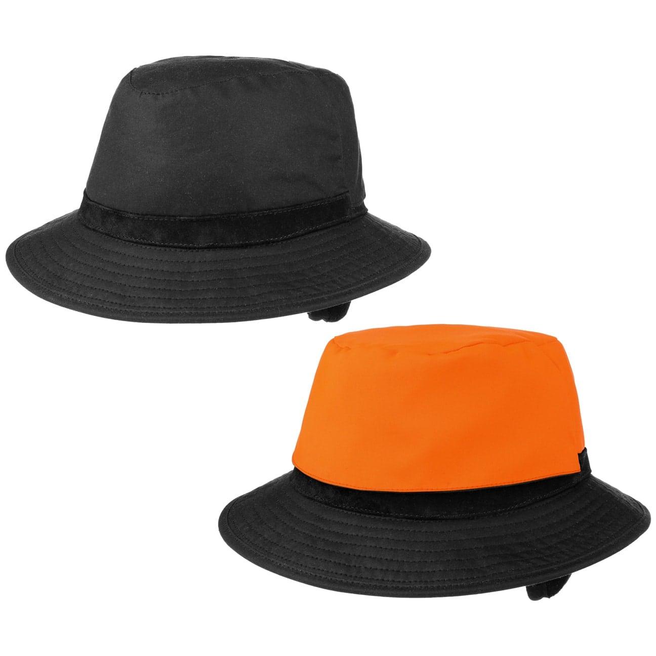 Sombrero 2 en 1 Waxed Cotton by Lierys  sombrero de pescador