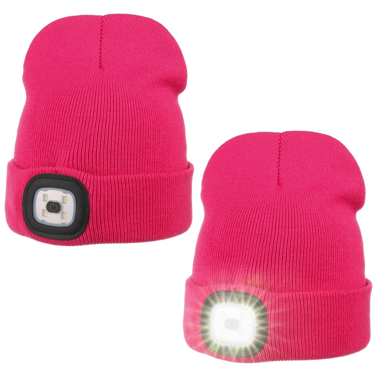 Gorro de Ni?o con Dobles LED by Sterntaler