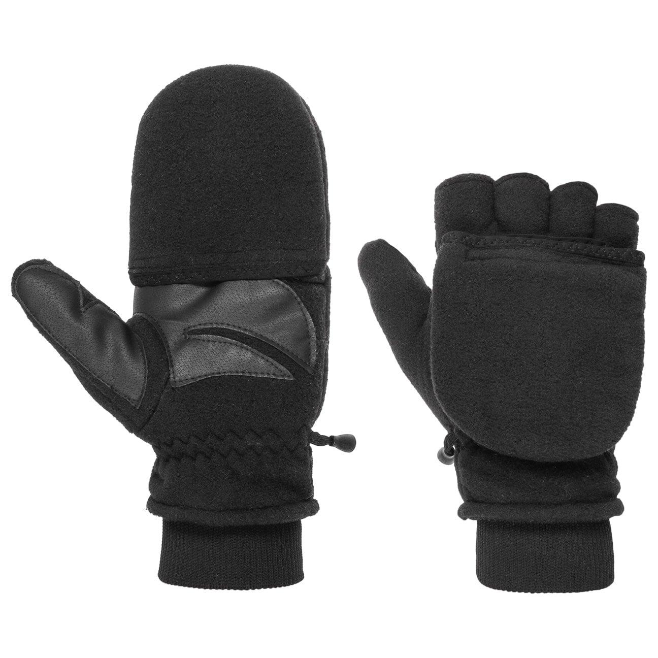 Guantes de Polar sin Dedos by Barts  guantes de polar